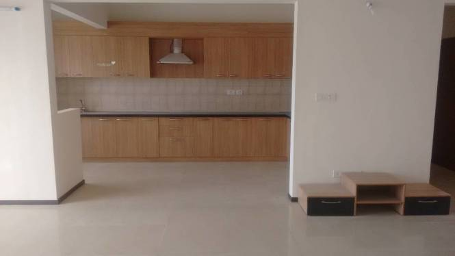 1650 sqft, 3 bhk Apartment in NCC Nagarjuna Premier JP Nagar Phase 6, Bangalore at Rs. 32000
