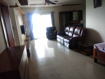 2250 sqft, 3 bhk Apartment in SNN Raj Lake View Bilekahalli, Bangalore at Rs. 45000