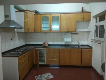2170 sqft, 3 bhk Apartment in Adarsh Residency JP Nagar Phase 1, Bangalore at Rs. 50000