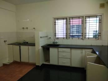 1400 sqft, 2 bhk Apartment in Reputed Oakyard Apartment Jayanagar, Bangalore at Rs. 30000