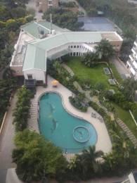 2200 sqft, 3 bhk Apartment in S N N Builders SNN Raj Lakeview Phase 2 BTM 2nd Stage, Bangalore at Rs. 45000