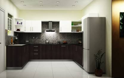 1400 sqft, 2 bhk Apartment in Jain Prakruti Jayanagar, Bangalore at Rs. 30000