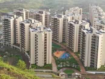 1058 sqft, 2 bhk Apartment in Pride World City Lohegaon, Pune at Rs. 52.0000 Lacs