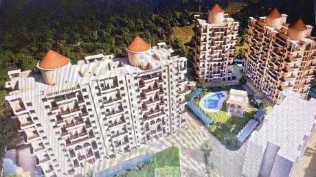 1360 sqft, 3 bhk Apartment in Nyati Evara I Undri, Pune at Rs. 83.7000 Lacs