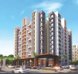 680 sqft, 1 bhk Apartment in Choice Goodwill Metropolis West Phase 1 Lohegaon, Pune at Rs. 36.0000 Lacs