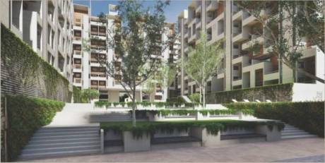 1128 sqft, 2 bhk Apartment in Rohan Abhilasha Building E Wagholi, Pune at Rs. 49.7200 Lacs