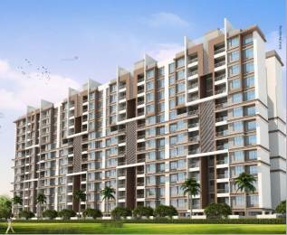840 sqft, 2 bhk Apartment in Builder Kumar palaash Vadgaon Sheri, Pune at Rs. 69.0000 Lacs