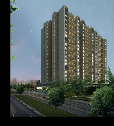 1850 sqft, 3 bhk Apartment in Goel Ganga Platino Building S T U V Kharadi, Pune at Rs. 1.4800 Cr