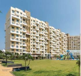 1200 sqft, 2 bhk Apartment in Karia Konark Orchid Wagholi, Pune at Rs. 63.0000 Lacs