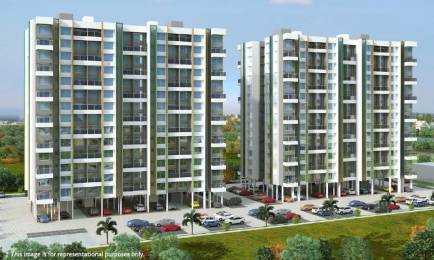 1107 sqft, 2 bhk Apartment in Oxford Florida River Walk Phase 1 Mundhwa, Pune at Rs. 79.9000 Lacs