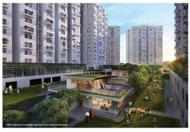 771 sqft, 2 bhk Apartment in Godrej Greens Undri, Pune at Rs. 46.0000 Lacs