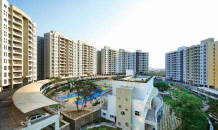 1590 sqft, 3 bhk Apartment in Builder Vascon Forest County Phase 3 Kharadi, Pune at Rs. 1.3600 Cr