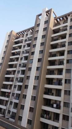 624 sqft, 1 bhk Apartment in Anshul Kanvas A And E Building Wagholi, Pune at Rs. 30.0000 Lacs