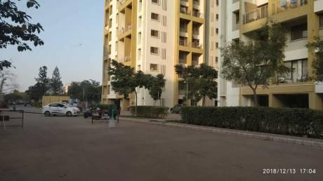 935 sqft, 2 bhk Apartment in Kalpataru Serenity Manjari, Pune at Rs. 67.0000 Lacs
