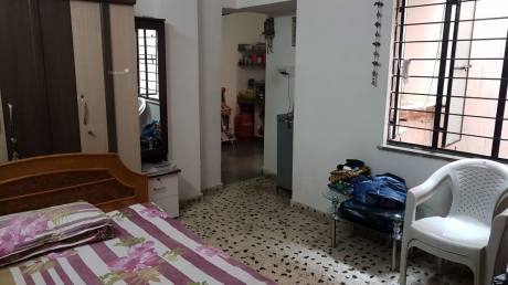 1530 sqft, 3 bhk Apartment in ICB ICB Island Gota, Ahmedabad at Rs. 11000