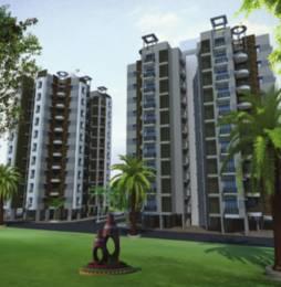 1305 sqft, 2 bhk Apartment in Aroma Aakruti Elegance Chandkheda, Ahmedabad at Rs. 7500