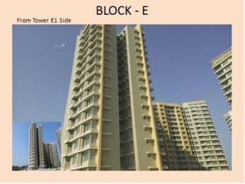 1850 sqft, 3 bhk Apartment in Adani The Meadows Near Vaishno Devi Circle On SG Highway, Ahmedabad at Rs. 28000