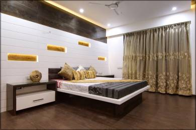 2280 sqft, 3 bhk Apartment in Adani The Meadows Near Vaishno Devi Circle On SG Highway, Ahmedabad at Rs. 35000