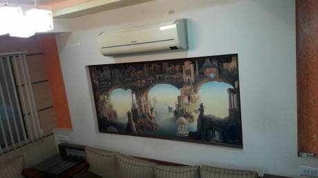 1482 sqft, 3 bhk Apartment in Ganesh Malabar County Near Nirma University On SG Highway, Ahmedabad at Rs. 54.9100 Lacs