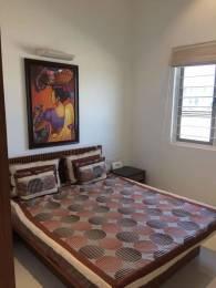 2165 sqft, 3 bhk Apartment in Shree Balaji Wind Park Near Nirma University On SG Highway, Ahmedabad at Rs. 18000