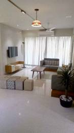 1130 sqft, 2 bhk Apartment in Godrej Garden City Near Nirma University On SG Highway, Ahmedabad at Rs. 37.0000 Lacs