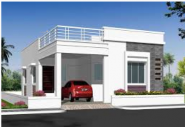 832 sqft, 1 bhk IndependentHouse in Builder sudhruti housing Uttara, Bhubaneswar at Rs. 27.0000 Lacs