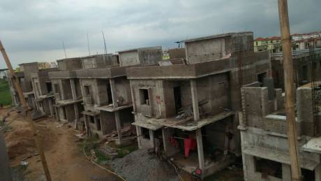 2144 sqft, 4 bhk Villa in Anupama Ashok Vatika Sundarpada, Bhubaneswar at Rs. 64.0000 Lacs