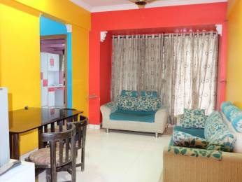 550 sqft, 1 bhk Apartment in Regency Park Kharghar, Mumbai at Rs. 56.0000 Lacs