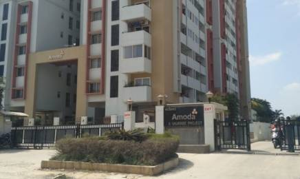 1410 sqft, 2 bhk Apartment in Valmark Amoda Hulimavu, Bangalore at Rs. 75.0000 Lacs