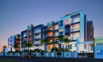 1220 sqft, 2 bhk Apartment in Builder JEEVAN GRANDEUR Belathur Road, Bangalore at Rs. 47.0000 Lacs