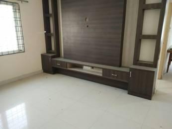 1200 sqft, 2 bhk Apartment in Builder Project sriram nagar kondapur, Hyderabad at Rs. 17000
