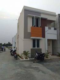750 sqft, 2 bhk Villa in Indira New Town Oragadam, Chennai at Rs. 27.0000 Lacs