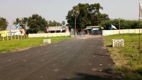 600 sqft, Plot in Builder 600 sqft Residential plots Veppampattu, Chennai at Rs. 3.3000 Lacs