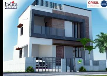 950 sqft, 2 bhk Villa in Builder happinest indira project Thaiyur, Chennai at Rs. 33.3092 Lacs