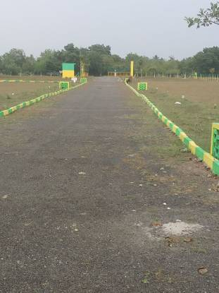 2400 sqft, Plot in Builder Investment Plots in Sriperumbudur Sriperumbudur, Chennai at Rs. 15.6000 Lacs