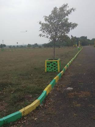 1650 sqft, Plot in Builder Good investment plots Sriperumbudur, Chennai at Rs. 10.7250 Lacs
