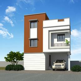 645 sqft, 2 bhk Villa in Builder Independent Villa in avadi Avadi, Chennai at Rs. 27.5000 Lacs