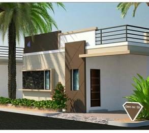 645 sqft, 2 bhk Villa in Builder New Construction villa in avadi Avadi Poonamallee High Road, Chennai at Rs. 27.5000 Lacs