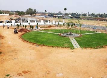 5940 sqft, Plot in Sark Green Aero Park Adibatla, Hyderabad at Rs. 56.1000 Lacs