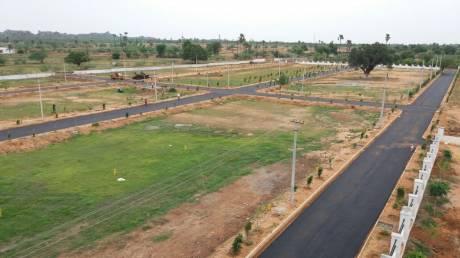 2394 sqft, Plot in Sark Green Aero Park Adibatla, Hyderabad at Rs. 21.2800 Lacs