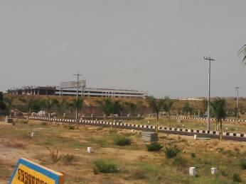540 sqft, Plot in HPR Gateway Tukkuguda, Hyderabad at Rs. 4.2000 Lacs