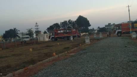 1200 sqft, Plot in Builder Aditya Muneshwara Enclave Nelamangala Town, Bangalore at Rs. 16.2000 Lacs