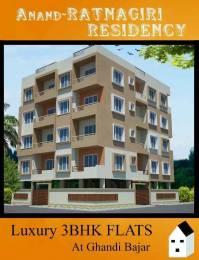 1000 sqft, 2 bhk Apartment in Builder RA Residency Gandhi Bazar Basavanagudi, Bangalore at Rs. 55.0000 Lacs