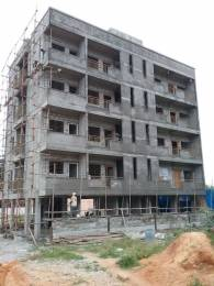 1025 sqft, 2 bhk Apartment in Builder Ravi Residencyy Chikka Banaswadi, Bangalore at Rs. 56.3750 Lacs