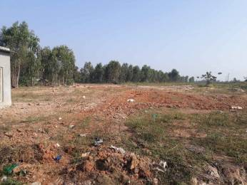 869 sqft, Plot in Builder telecom smart city near banglore international airport north banglore Devanhalli Road, Bangalore at Rs. 13.0350 Lacs