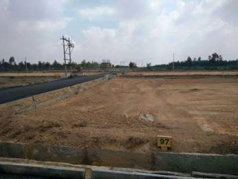 1200 sqft, Plot in Builder Employees Co Operative Housing Society cargo road Bangalore Devanhalli Road, Bangalore at Rs. 10.1880 Lacs