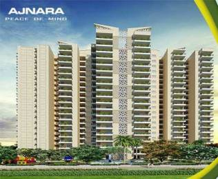 995 sqft, 2 bhk Apartment in Ajnara Prime Tower Sector 16 Noida Extension, Greater Noida at Rs. 33.0000 Lacs