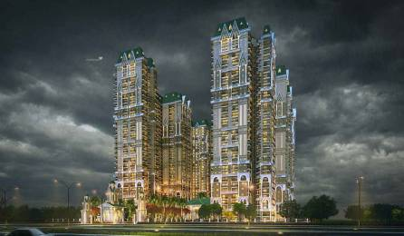 1495 sqft, 3 bhk Apartment in Apex The Kremlin Siddhartha Vihar, Ghaziabad at Rs. 67.6500 Lacs