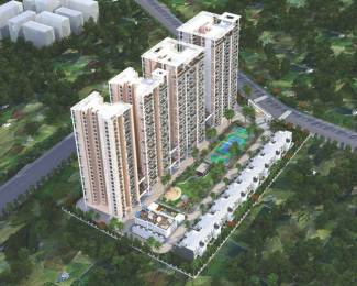 1470 sqft, 3 bhk Apartment in Sikka Kimaantra Greens Apartment Sector 79, Noida at Rs. 65.7825 Lacs