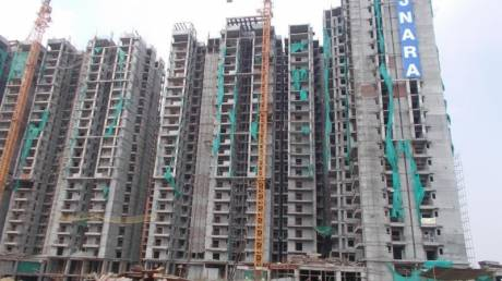 995 sqft, 2 bhk Apartment in Ajnara LeGarden Sector 16 Noida Extension, Greater Noida at Rs. 39.7005 Lacs